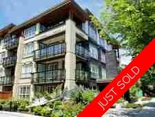 Lynn Valley Condo for sale:  1 bedroom 624 sq.ft. (Listed 2018-05-31)