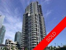 Central Burnaby Apartment for sale:  2 bedroom 988 sq.ft.