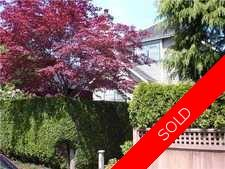 Kitsilano Duplex for sale:  3 bedroom 1,408 sq.ft. (Listed 2010-06-19)