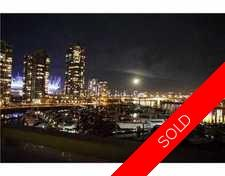 Yaletown Condo for sale:  2 bedroom 1,475 sq.ft. (Listed 2013-01-13)
