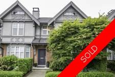 Cambie Townhouse for sale:  3 bedroom 1,684 sq.ft. (Listed 2016-05-24)