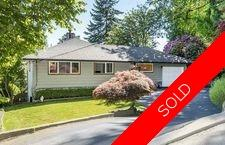 Lynn Valley House/Single Family for sale:  4 bedroom 2,438 sq.ft. (Listed 2020-06-17)