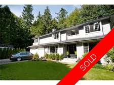 West Vancouver House for sale:  4 bedroom 2,822 sq.ft. (Listed 2012-10-05)